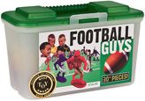 Bed Bath & Beyond Kaskey Kids 30-Piece Red vs. Blue Football Guys