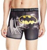 Briefly Stated Men's Batman Boxer Briefs