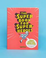 Books The Superhero Activity Book