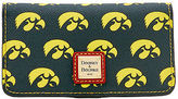 Dooney & Bourke NCAA Iowa Large Slim Phone Case