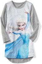 Gap GapKids   Disney Elsa nightgown