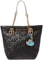 Betsey Johnson Shell Yeah Tote