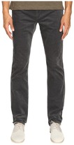 Vince 718 Slim and Tapered Corduroy Pants Men's Casual Pants