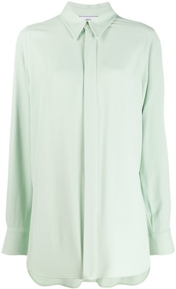 AMI Paris Loose Long Shirt