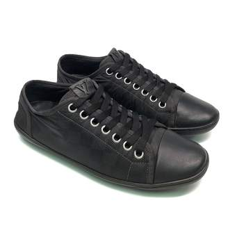 Louis Vuitton Grey Cloth Trainers
