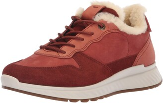 Ecco Women's ST1 Sneaker