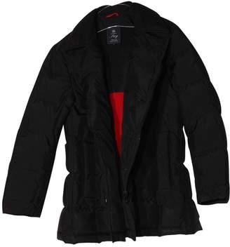 Fay Black Jacket for Women