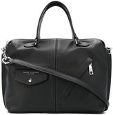 Marc Jacobs top-handle tote - women - Leather - One Size