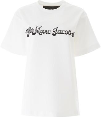 Marc Jacobs X R. Crumb T-shirt