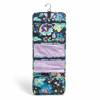 Vera Bradley Lighten Up Hanging Travel Organizer Polyester