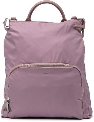 Co Lab Nylon Convertible Messenger Backpack