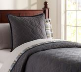 Pottery Barn Kids Maxwell Quilted Bedding
