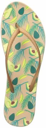 Freewaters Women's Becca Print Sandal