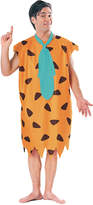 Rubie's Costume Co Orange Fred Flintstone Costume - Adult