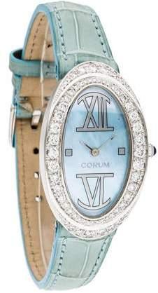 Corum Ovale Watch