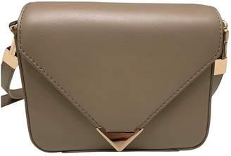 Alexander Wang Prisma Beige Leather Handbags