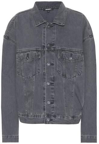 Yeezy Denim jacket (SEASON 5)