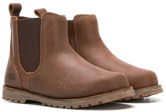 UGG Zipped Chelsea Boots