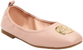 Taryn Rose Rosie Leather Flat
