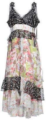 AMUSE 3/4 length dress
