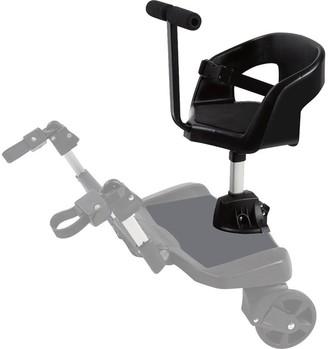 Guzzie+Guss Universal Stroller Hitch Accessory Seat