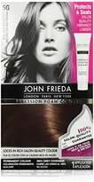 John Frieda Precision Foam Colour, Medium Golden Brown 5G