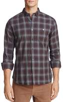 Todd Snyder Regular Fit Button-Down Shirt