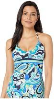 Trina Turk Ipanema Tankini (Multi) Women's Swimwear