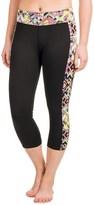 Soybu Toni Capri Leggings - UPF 50+ (For Women)