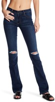 Black Orchid India Slim Bootcut Jeans