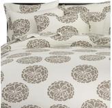 Marimekko ® Poloneesi Platinum Bed Linens