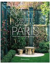 Penguin Random House Private Gardens of Paris
