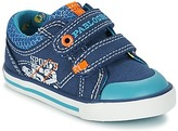 Pablosky Kids WILIOULE Blue