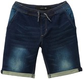 Joe's Jeans Denim Jogger Shorts (Big Boys)