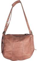 Latico Leathers Women's Reade Shoulder Bag 5109