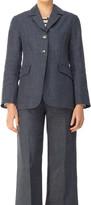 Max Studio Delave Linen Jacket