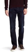 "Buffalo David Bitton Evan Slim Stretch Denim Jean - 30-32"" Inseam"