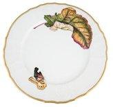 Anna Weatherley Forest Leaf Dinner Plate