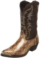 Laredo Men's 68068 Monty Western Boot