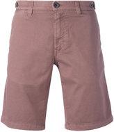 Eleventy chino shorts - men - Cotton/Spandex/Elastane - 38