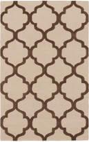 Ecarpetgallery Trellis Hand-Tufted Rug