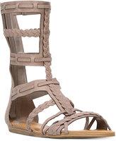 Fergalicious Zaille Gladiator Sandals