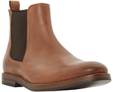 Bertie Miguel Leather Chelsea Boots