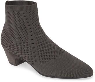 Eileen Fisher Purl Sock Bootie