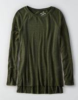 American Eagle AEO Soft & Sexy Plush Sweater