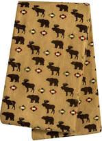 TREND LAB, LLC Trend Lab Northwoods Animals Deluxe Swaddle Blanket