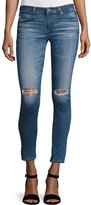 AG Jeans The Legging Ankle Skinny Jeans, 17 Years Rovin