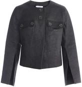 Dressarte Paris Vegan Pinatex Jacket