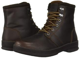 Kodiak Rhode ll Arctic Grip (Dark Brown) Men's Boots