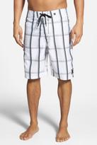 Hurley &Puerto Rico Seaside& Board Shorts